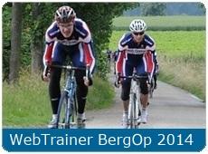 Sneller BergOp Fietsen 2014