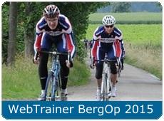 Sneller BergOp Fietsen 2015