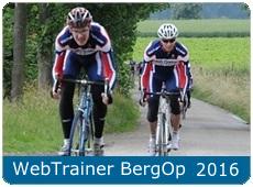 Sneller BergOp Fietsen 2016