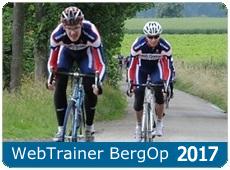 Sneller BergOp Fietsen 2017