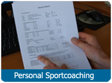 WebTrainer Personal Sportcoaching