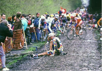 Parijs Roubaix